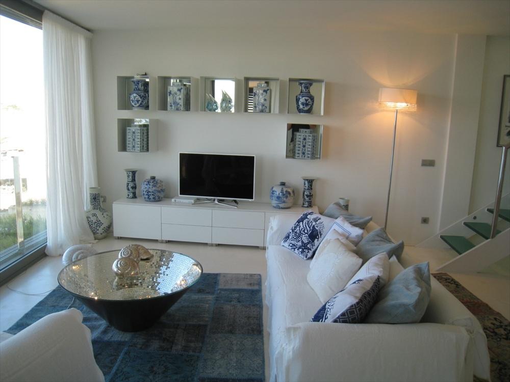 Progettazione arredo abitazione al mare arredare casa al for Ascensori esterni per case al mare