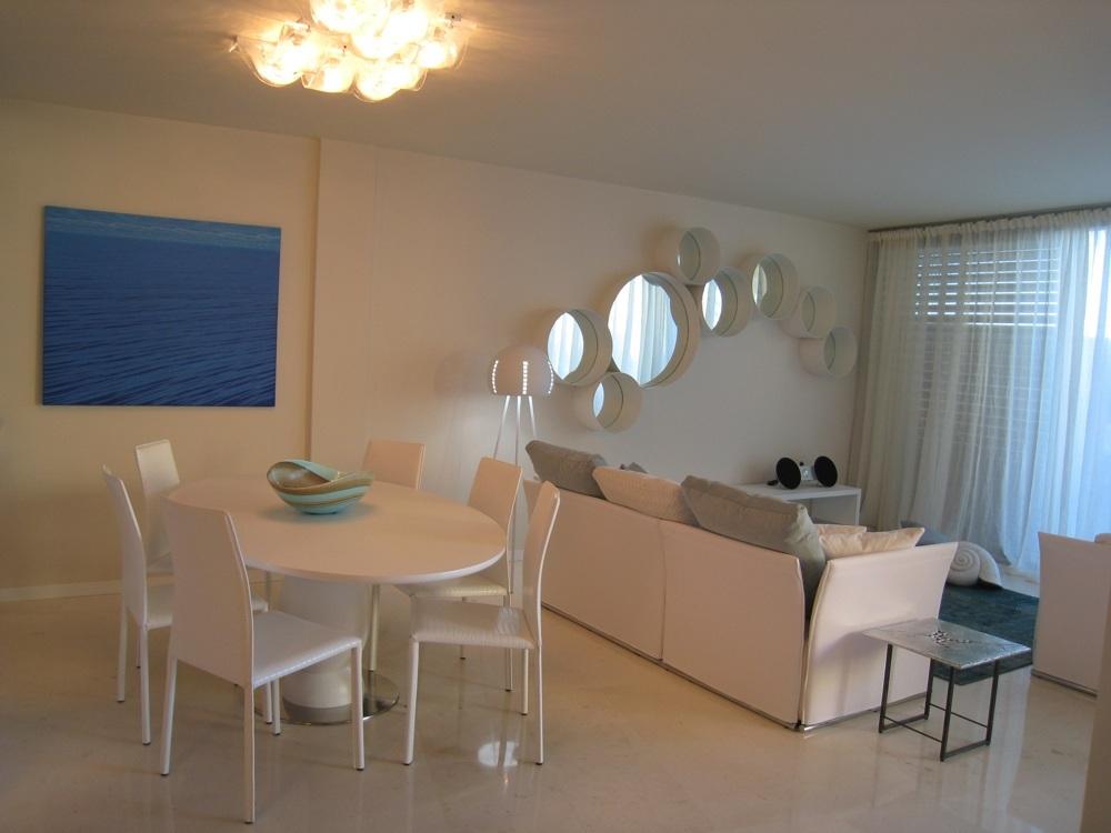 Progettazione arredo abitazione al mare arredare casa al for Arredo interni idee