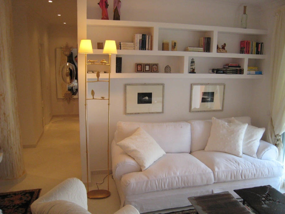Progettazione arredo abitazione al mare arredare casa al for Arredamento mobili casa