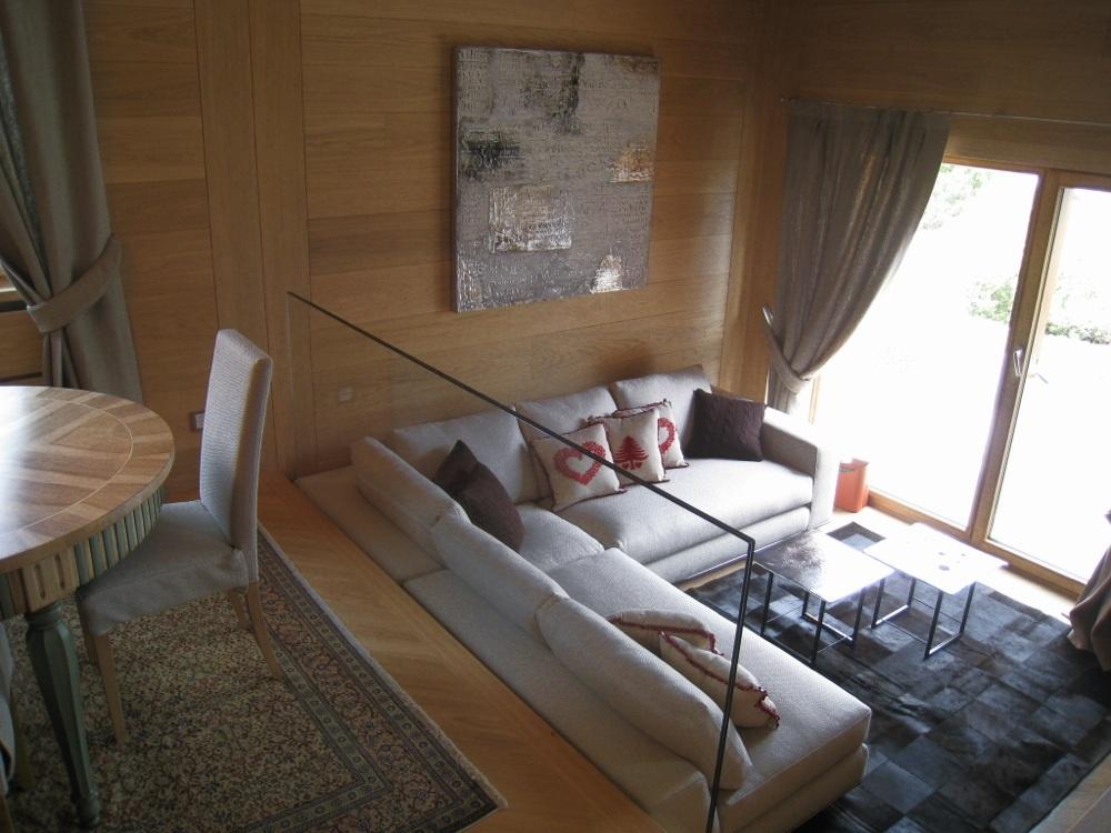 Arredamento residenza in montagna arredare casa montagna design - Casa montagna arredo ...