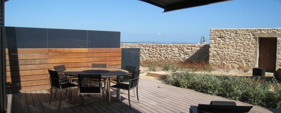 Progettazione e vendita arredamenti outdoor lecco for Arredamento outdoor